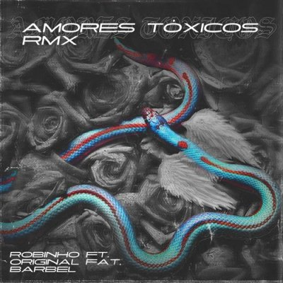Robinho ft Barbel & Original Fat - Amores Toxicos (Remix).mp3
