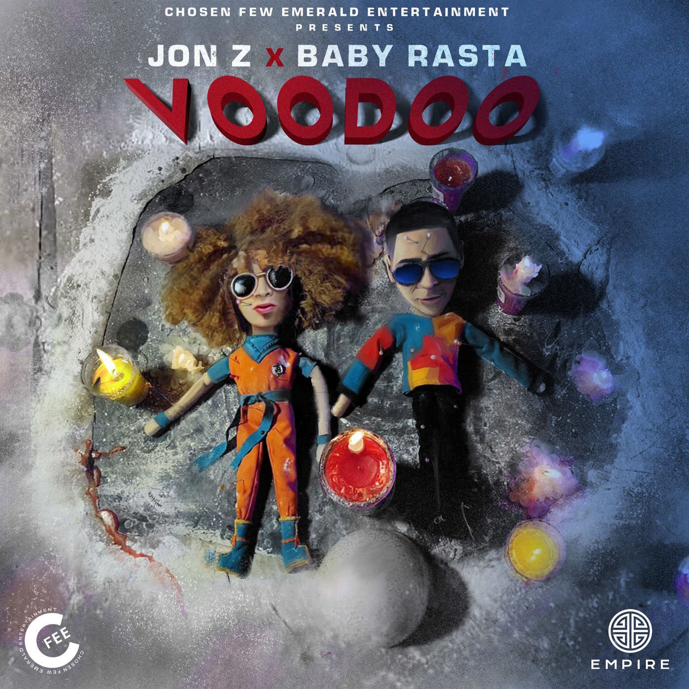 5 - Jon Z ft Baby Rasta  - Punto 40.mp3